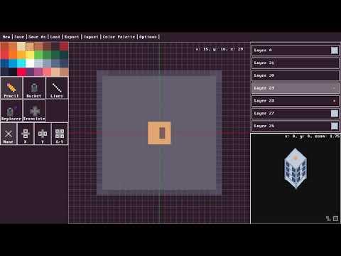 SpritePile 1.0 (Trailer)