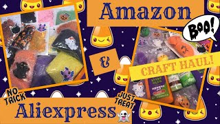 AMAZON & ALIEXPRESS HAUL!!…