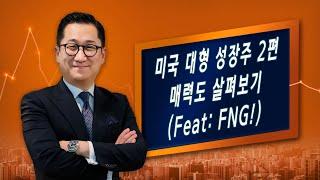 [유동원의 글로벌 투자 이야기] 매력도 살펴보기(Feat:FNG!)
