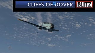IL-2 CLIFFS OF DOVER BLITZ EDITION (NEW)