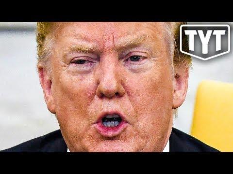 The SECRET Trump Is DESPERATE To Hide