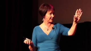 The Gift of Dyslexia | Julie Salisbury | TEDxGastownWomen