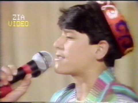 Tajik Song - Оҳанги Тоҷикӣ - تاجیکی