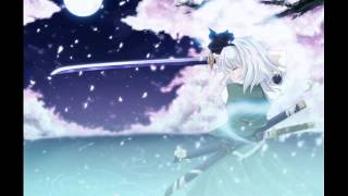 Circle:豚乙女 Album:縁 Arranger:コンプ Lyric:コンプ Vocal:ラン...