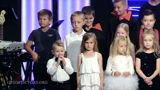 Children's Church Ministry: Songs and Drama