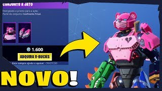 * NEW * Skin Shop Fortnite-today's shop 18/07/2019