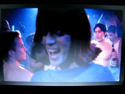 Miss Coco Peru's awesome lipsync in Trick