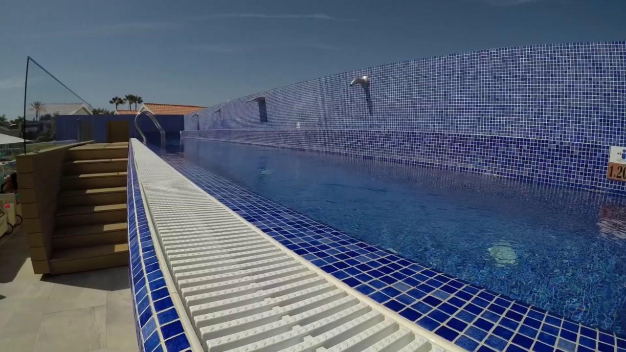 Gran Canaria un gran bella isola dove trascorre le vacanze ...