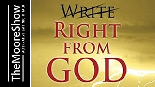 Write Right from God: You, Words, Writing And Your Divine Purpose