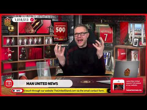 MARK GOLDBRIDGE LIVE REACTION TO THE SUPER LEAGUE BEING ANNOUNCED