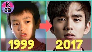 YOO SEUNG HO EVOLUTION 1999-2017