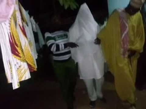 Ali Sangare Chambre niptuale de Sorry Ibrahim Coulibaly Mali Bamako Sirakoro 22 1 2017