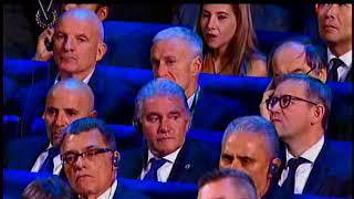 Definieron grupos para la Copa Mundial de la FIFA Rusia 2018
