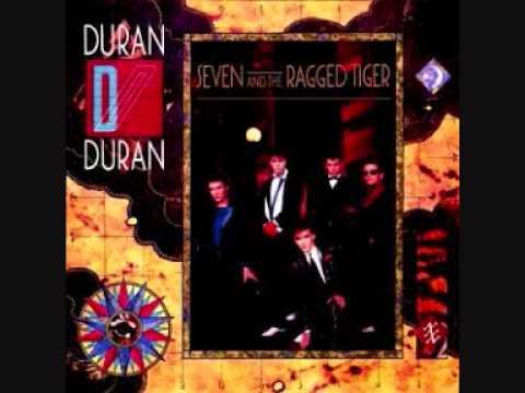 Duran Duran - Shadows On Your Side