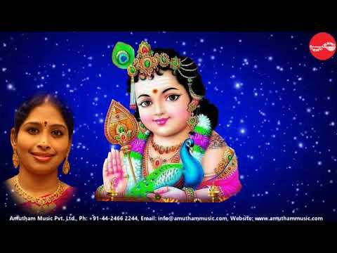 Mayil Meedhu - Murugan Pamalai - Nithyashree Mahadevan. (Full Verson)