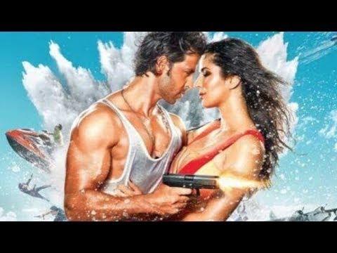 Bang Bang 2014 | Title Song | Yo Yo Honey Singh | Hrithik Roshan | Katrina Kaif