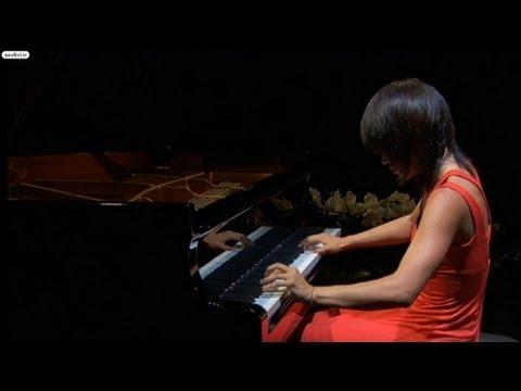 Yuja Wang - Schubert - Erlkönig