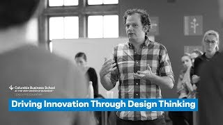 Driving Innovation Through Design Thinking