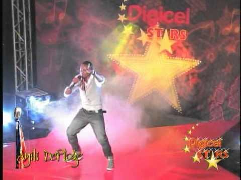 Roudy - Digicel Stars 2010 3rd pl winner.mpg