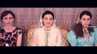 Таулан и Амина 14 августа 2015 года карачаевская свадьба