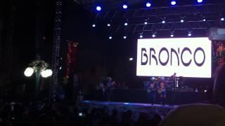 Bronco en san Felipe gto