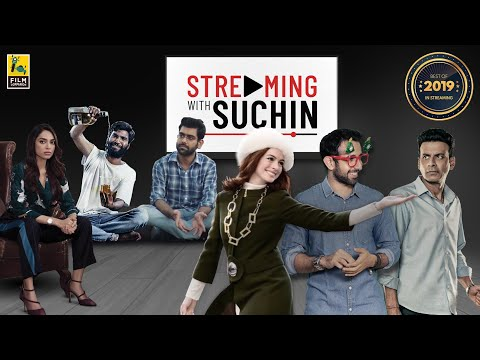Streaming With Suchin | Best Of 2019 | Amazon Prime Video | Netflix | Film Companion