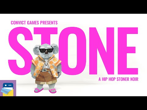 STONE: iOS / Android Gameplay Walkthrough Part 1 (by Convict Games)