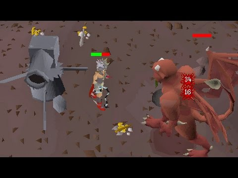 New Greater Demons Slayer Dungeon Task Cannon Guide ...