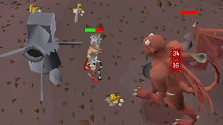 New Greater Demons Slayer Dungeon Task Cannon Guide - OldSchool RuneScape 2007