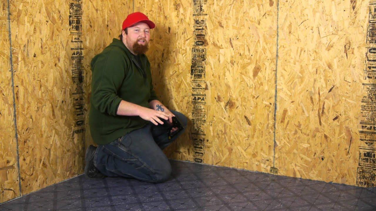 Installing One Piece Vinyl Flooring Gurus Floor