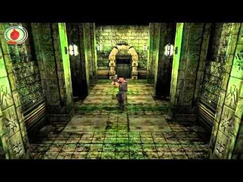 Kabus 22 [Part 5] The Underground Emerald Torture Chambers