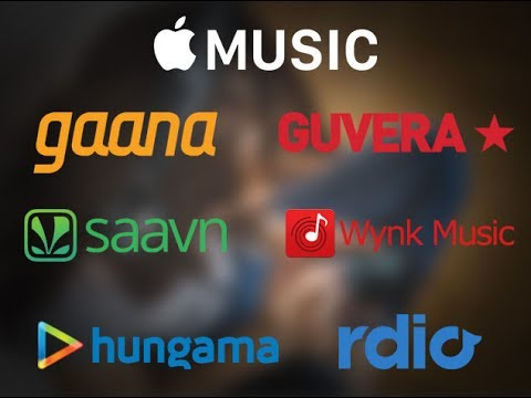 How To Upload Your Song on ITUNES SAAVN HUNGAMA GAANA etc || earn money || get famous