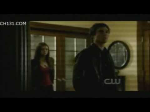 Damon & Elena - russian roulette