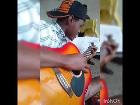 Tiwa Savage Ft.  Wizkid & Spellz - Ma Lo (guitar cover by Zona_s3ingz )