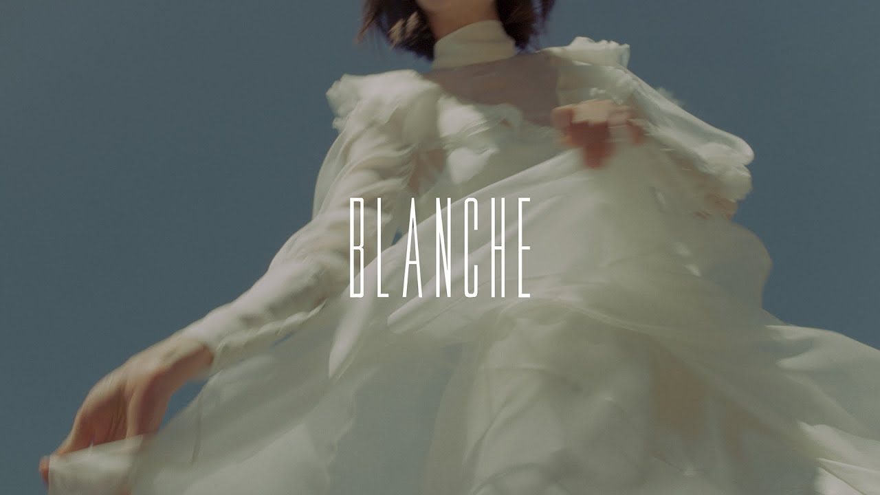 ATELIER BLANCHE Fashion Film 2021 | Directed by VIVIENNE \u0026 TAMAS