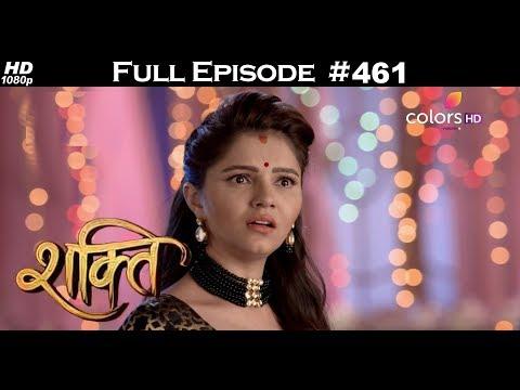Shakti - 8th March 2018 - शक्ति - Full Episode thumbnail