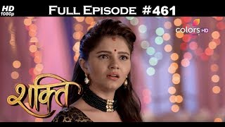 Shakti - 8th March 2018 - शक्ति - Full Episode