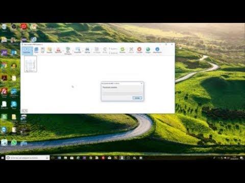 Scansionare un documento e convertirlo in pdf con NAPS2