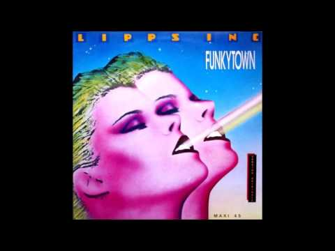 Funkytown Lipps Inc original