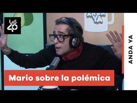 Mario Vaquerizo responde