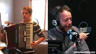 The Musical Genius