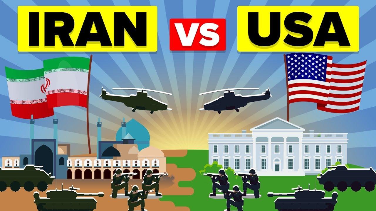 usa vs iran who