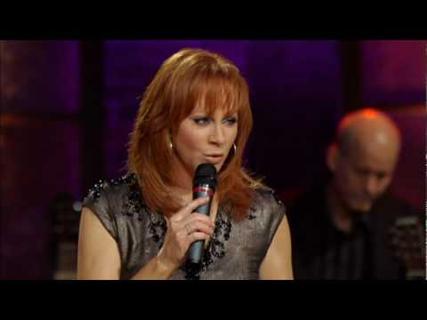 Reba McEntire Consider Me gone(Live Performance DVD Feb. 2010)