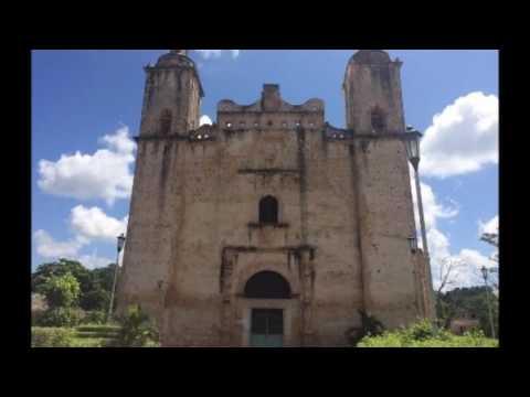 MUNICIPIO DE JOSE MARIA MORELOS, QUINTANA ROO MEXICO