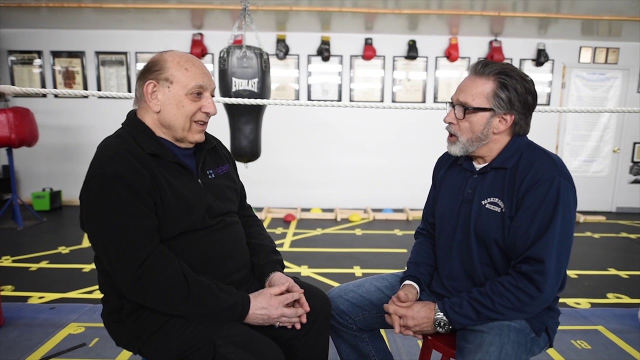 Parkinson's Boxing | How Real People Are Reversing Their Parkinson's Symptoms in 2021 and Beyond
