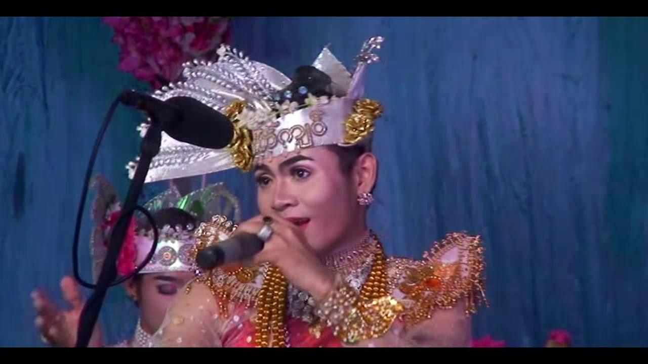 တ္ုပုးေဖါဟ္က်၀္ 2019 ; ဒါရိုက္တာ အဲသူး  (Official MV)