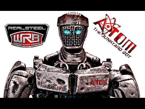 Atom Real Steel Logo | www.pixshark.com - Images Galleries ...