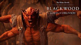 The Elder Scrolls OnĮine - Gates of Oblivion Launch Cinematic