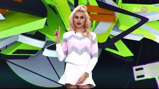 Хип-Хоп Чарт с Ханной на RU TV (31 выпуск, 21 декабря 2015)