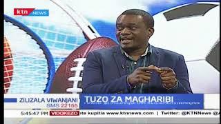 Tuzo za Magharibi: Chimbuko la tuzo hizi zinazokuza talanta | #ZilizalaViwanajani